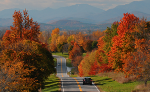 Vermont's Byways