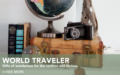 World Travelers Collection
