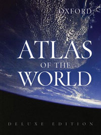 Atlas of the World Deluxe Edition
